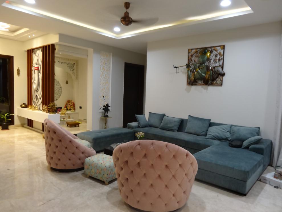 Ar Sandeep Jain Interior Designers In Noida