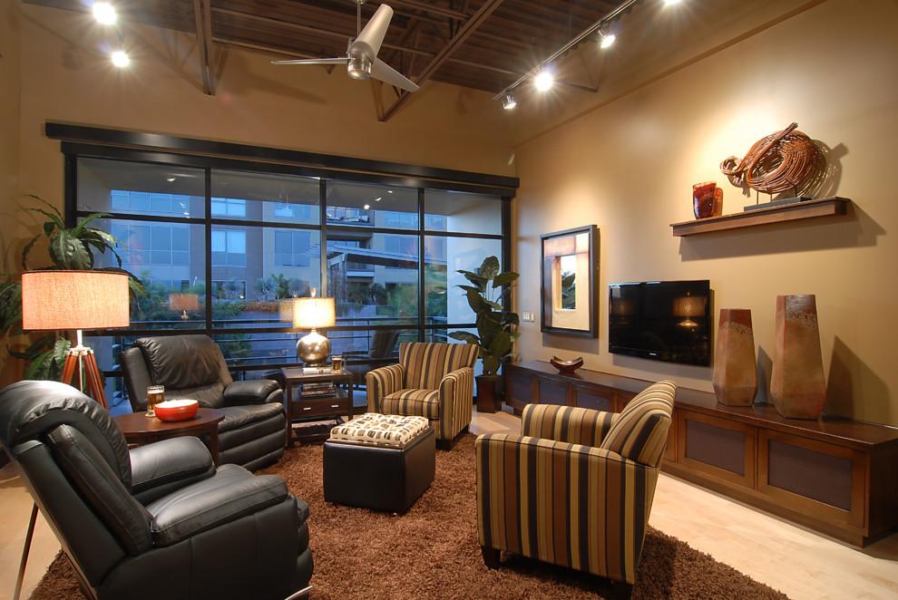 Scottsdale Az Modern Living Room, Scottsdale Modern Furniture