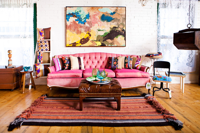 How to Pick the Best Sofa for Your Living Room