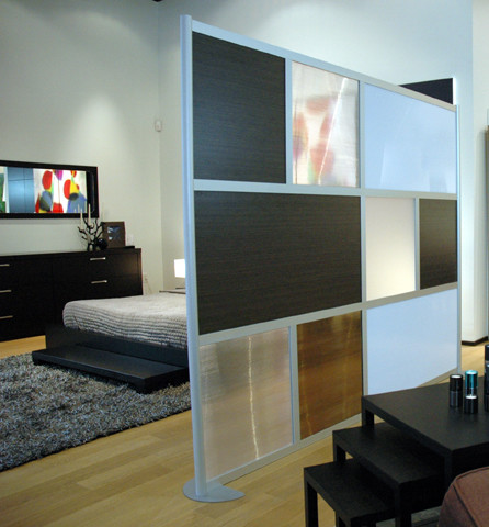 Loftwall Contemporary room dividers ideas