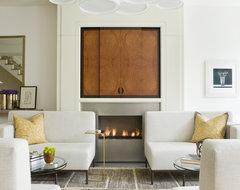Logan Circle Modern modern-living-room