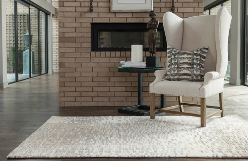 Modern Living Room by Sudbury Carpet & Flooring Rugs Done Right