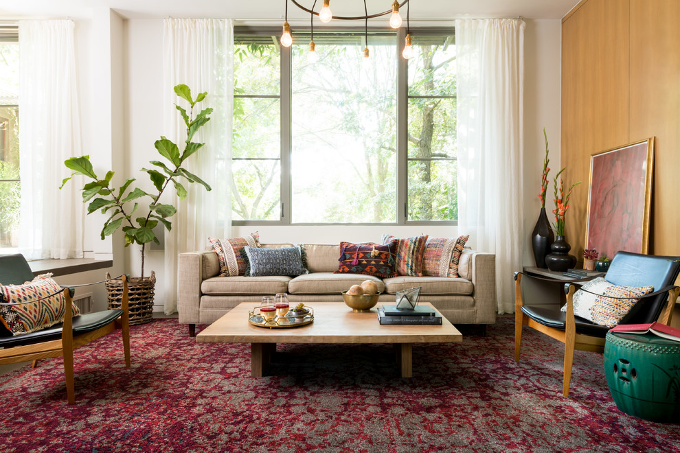 Bohemian Interior Design Trends for 2020 and Beyond
