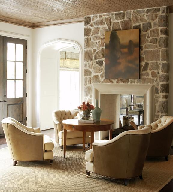 Longmont traditional-living-room