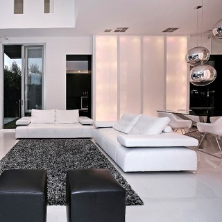 Longview By Darren Grayson Contemporary Living Room Geelong By Darren Grayson Designers