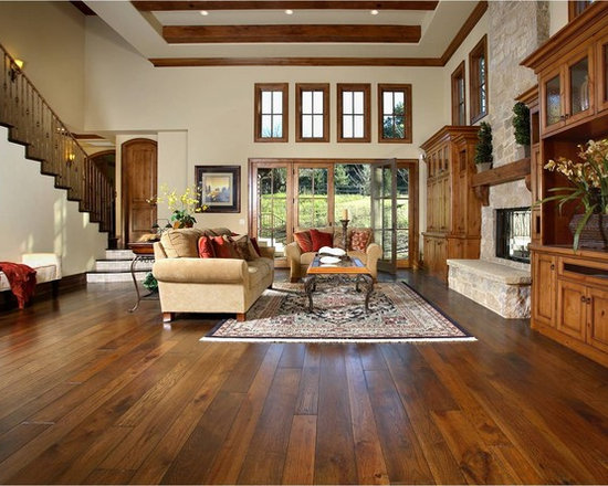 wood floor brown stain design ideas pictures remodel and decor