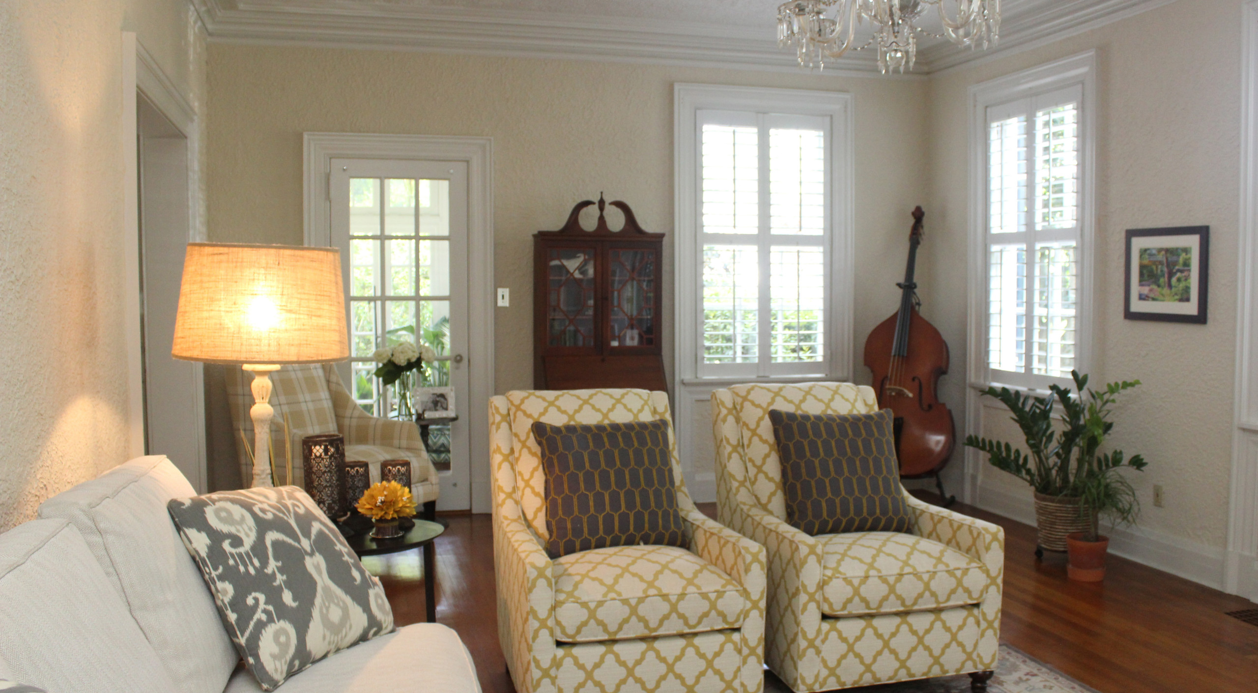 Los Robles Furniture