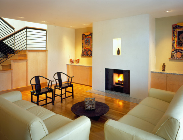 Louie modern-living-room