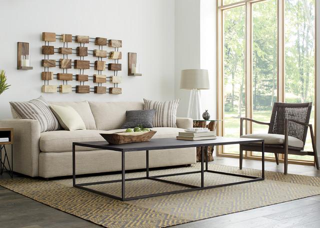 Lounge II Sofa Contemporary Living Room