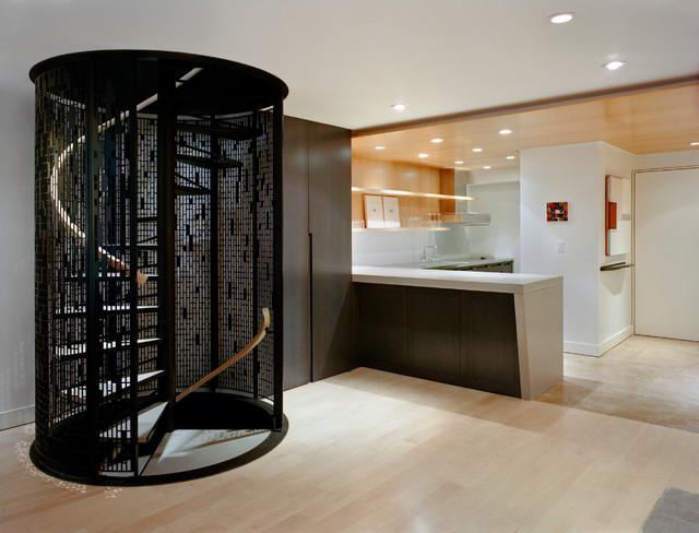 LTL Architects | Portfolio living-room
