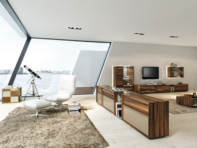 Lux Living Room