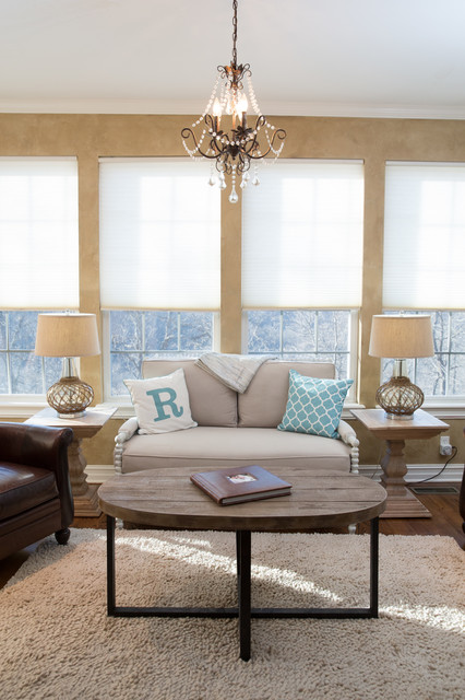 Luxe Furniture & Design Country Chic