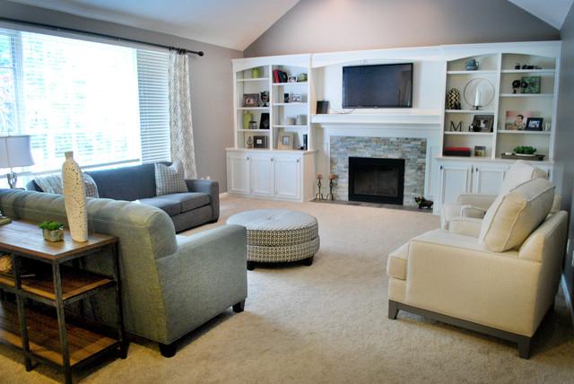 luxe home interiors carmel