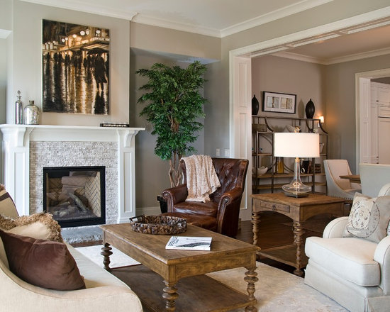 Sherwin williams agreeable gray walls home design ideas pictures - Sherwin Williams Agreeable Gray Walls Home Design Ideas