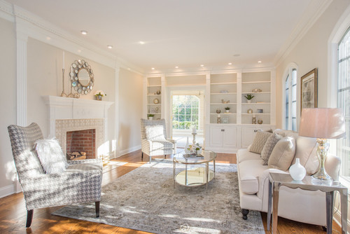 The Forecast: 2018 Trends in Staging