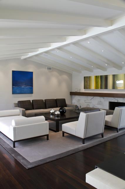 Beau Lynda Murray Interior Design Modern Living Room
