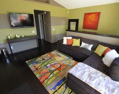 m.a.p. interiors modern-living-room