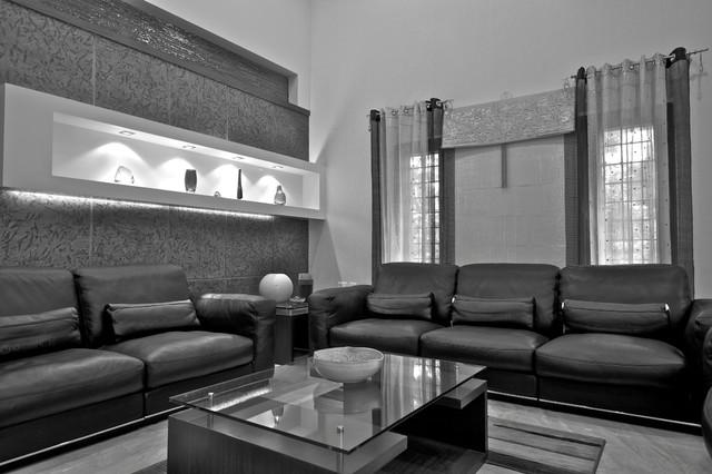 M3 House modern-living-room