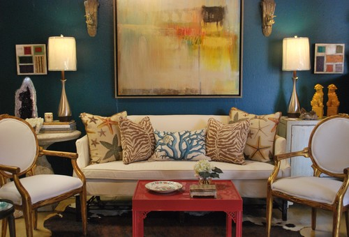 Home Decorating News Designer Tips For Creating Paint