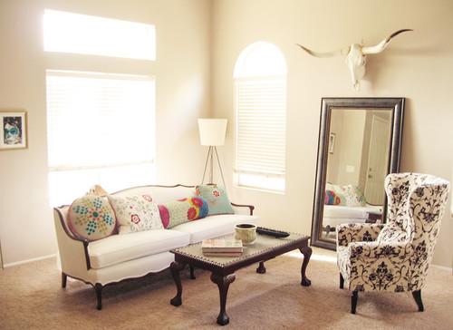madebygirl- main living room