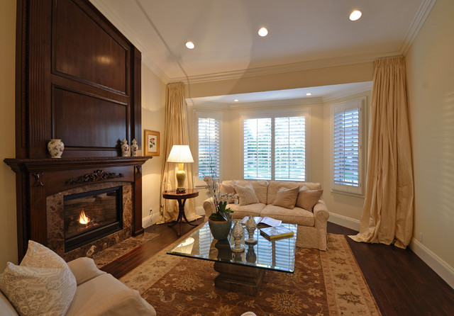 Magnificent traditional traditional living room los for Living room jb