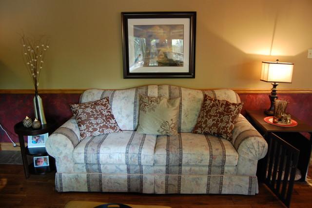 Magnolia traditional-living-room