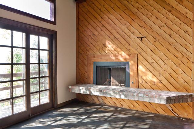 Mai rustic-living-room