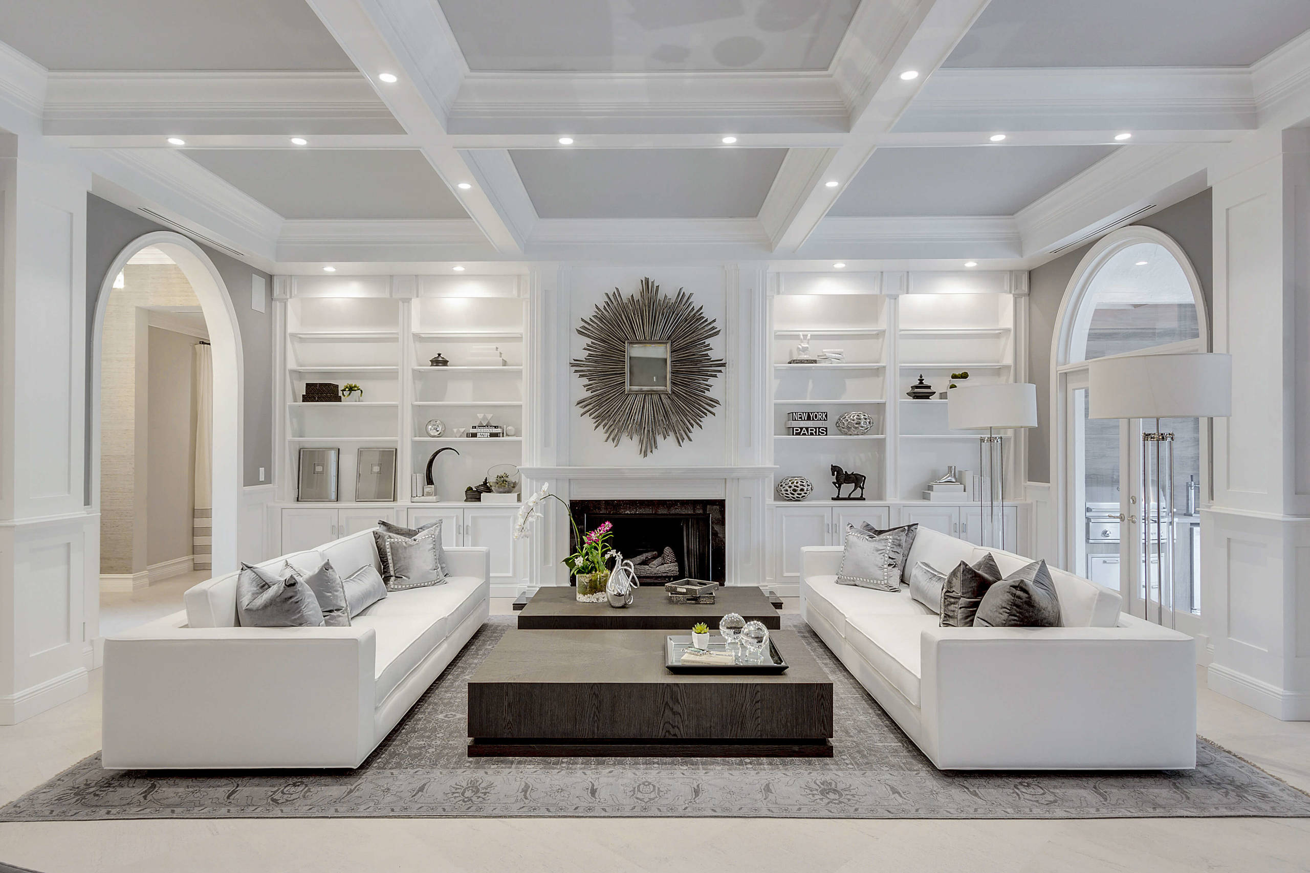 75 Beautiful Small Formal Living Room Pictures & Ideas - January, 2021 | Houzz