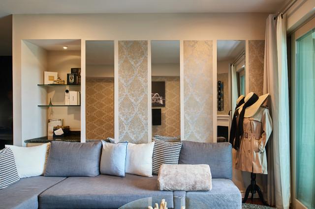 Maison de Luxe- Parisian Interior Design - Modern ...