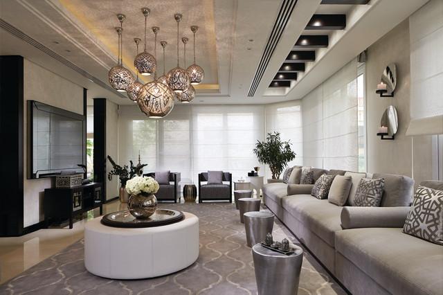 Majlis mirdif dubai for Living room ideas dubai