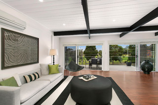 Major Extension Amp Renovation At Coogee