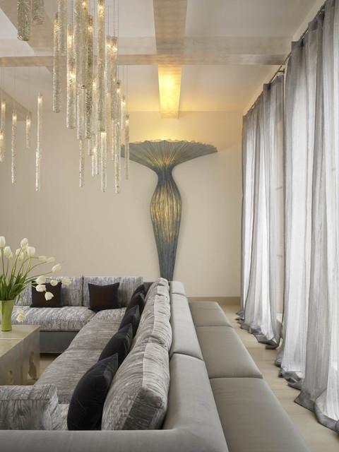 Malaga modern-living-room