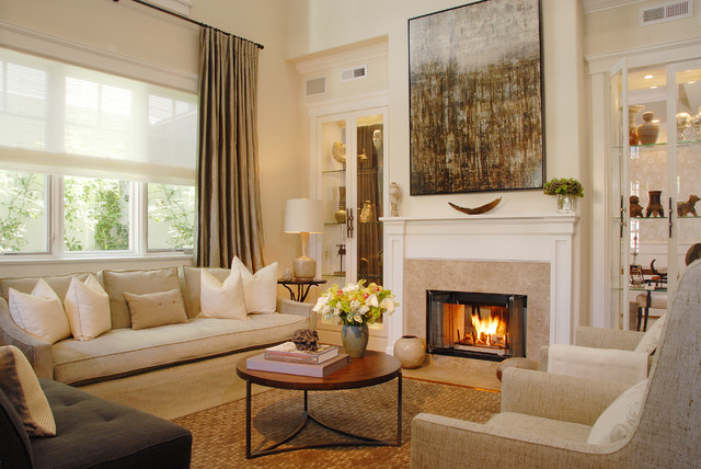 Wall Art For Traditional Living Rooms
