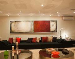marilza contemporary-living-room