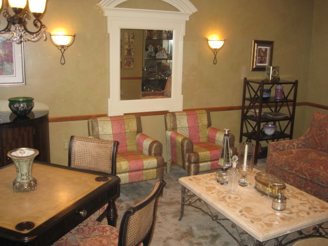 Marlboro living room eclectic-living-room