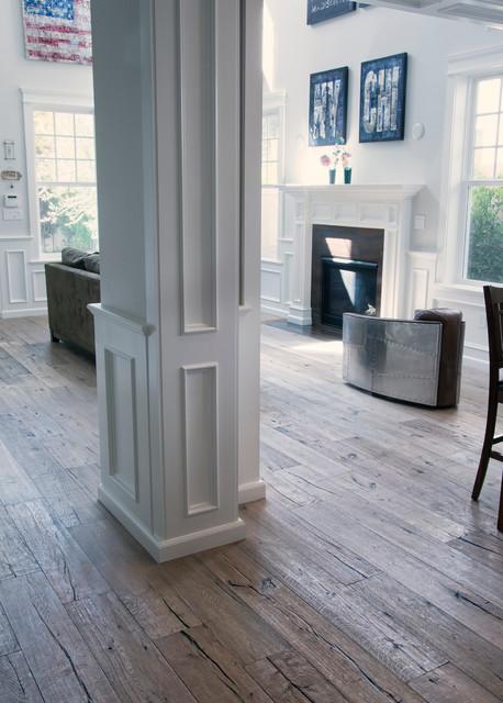Marseille antique oak flooring remodel sherman oaks for Flooring sherman oaks