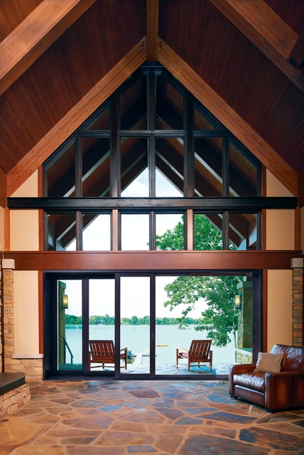 Marvin ultimate multi slide door contemporary living for Marvin ultimate windows cost