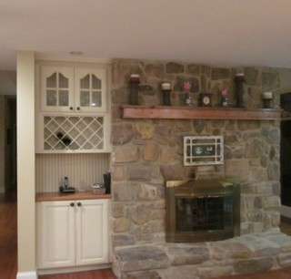 ... PA - Traditional - Living Room - philadelphia - by Service Wholesale