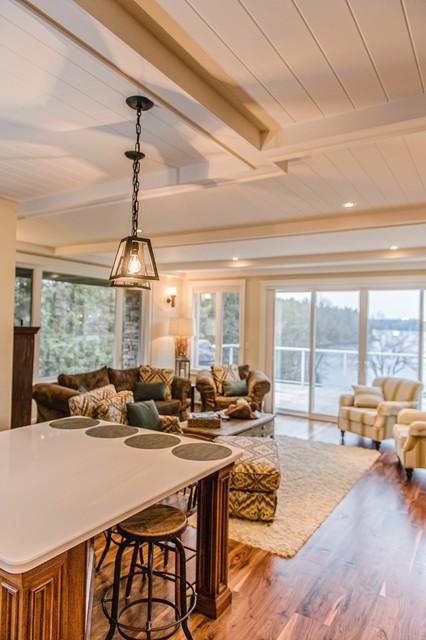 Mary Lake Cottage