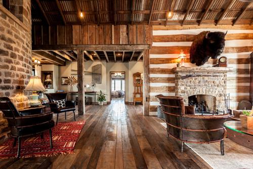 Mason Ranch House