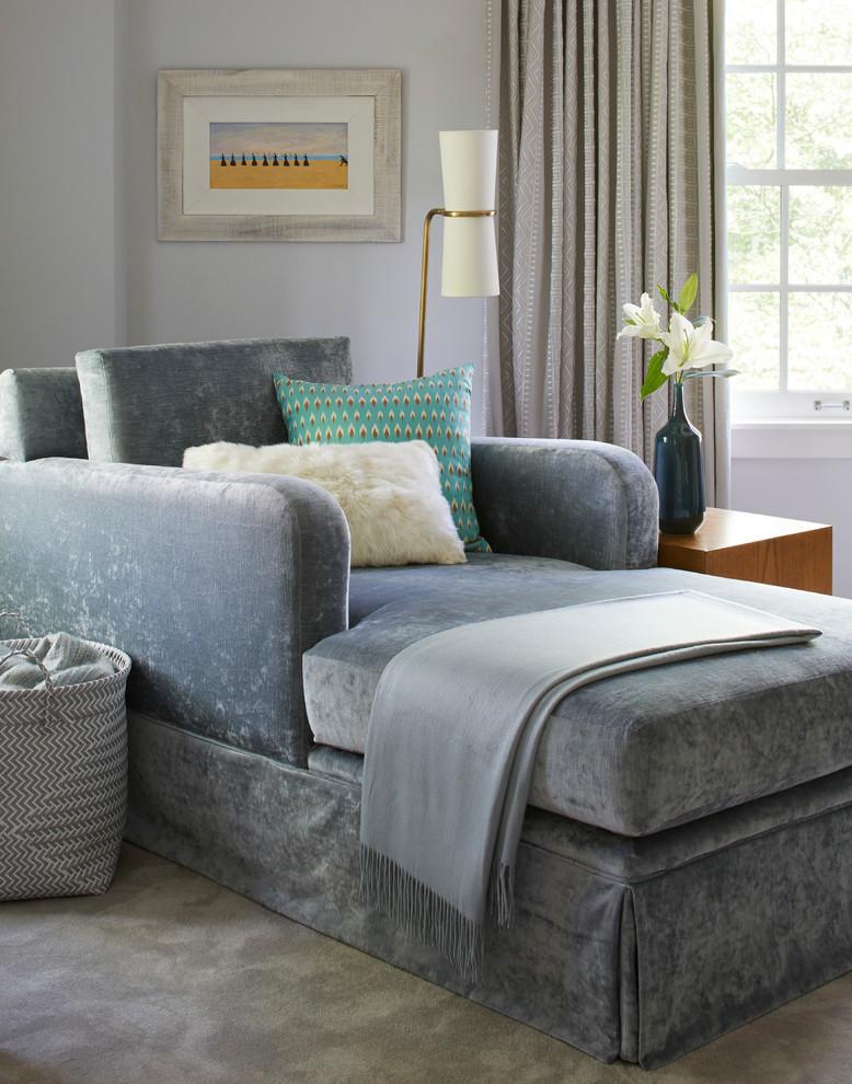 Powder Room By Amy Kartheiser Design: Master Bedroom
