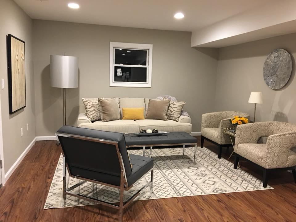 Matawan NJ - Home Staging