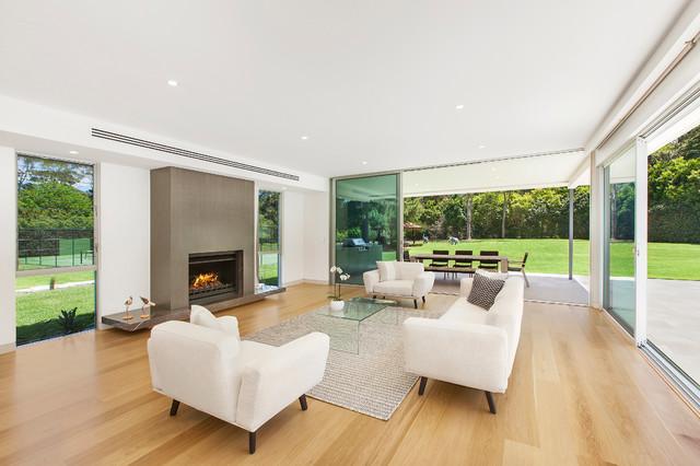 Matcham modern-living-room