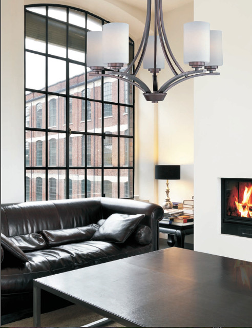 Maxim new Products contemporary-living-room