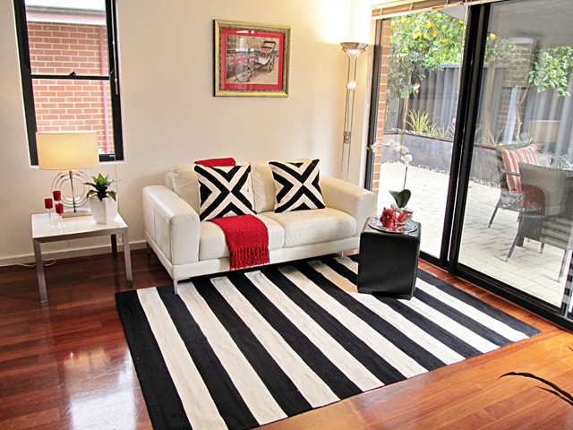 Maylands Perth Wa Modern Living Room Perth By Mr Home Staging Design Company