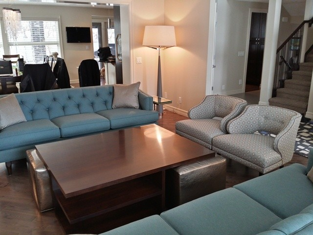 precedent furniture living room - photo #29