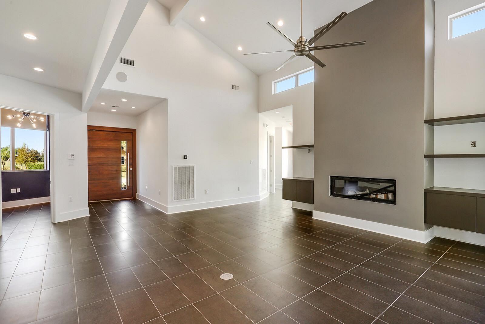 McCall Residence