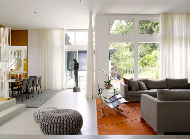 Medina Remodel contemporary-living-room