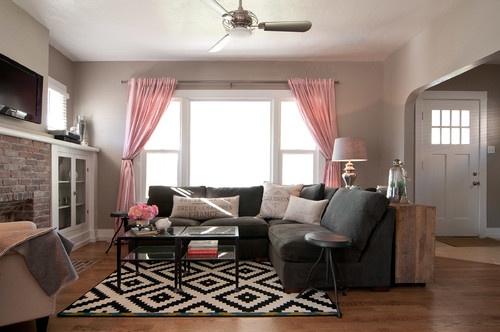 A Worldly Home Trends Found In Foreign Homes That Work