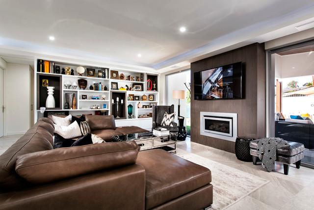 Menora Residence In Perth Western Australia Contemporary